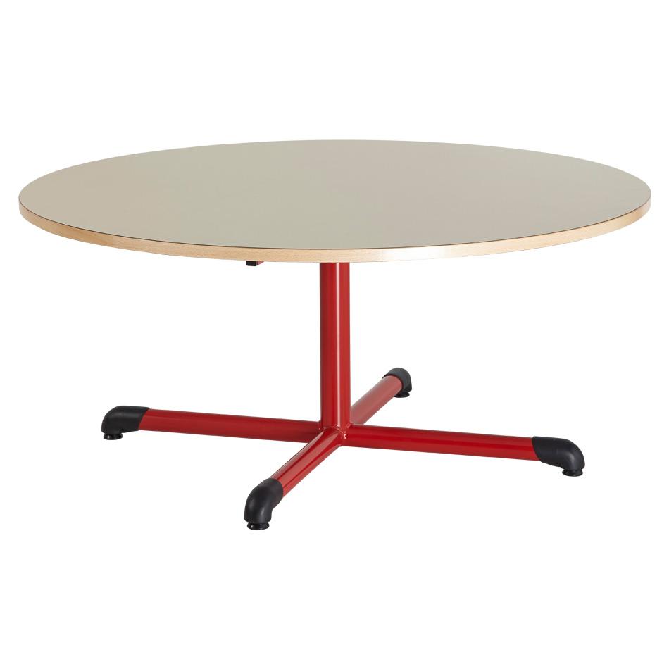 Table ronde 80cm comparer et acheter for Pietement table ronde