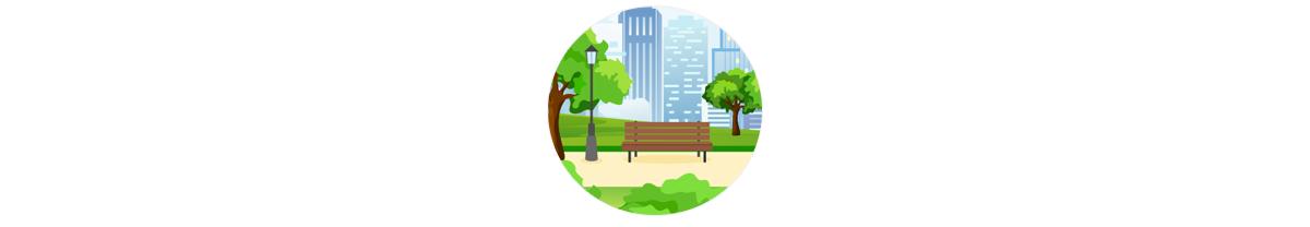 Maintenance d'entretien mobilier urbain