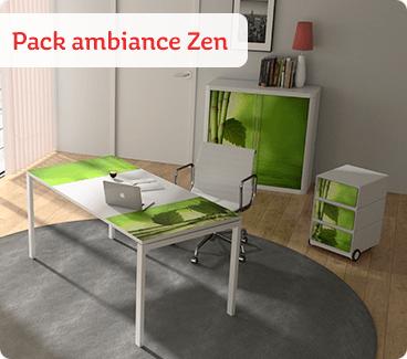 Pack ambiance Zen